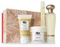 【Origins】限定品!Ginger Joy Bath & Body Must-Haves セット