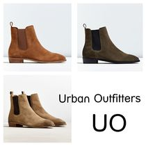 Urban Outfitters(アーバンアウトフィッターズ) ブーツ 【Urban Outfitters】Dress Chelsea Boot 3色