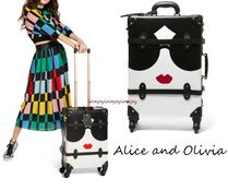 Alice + Olivia ☆ STACEFACE CARRYON スーツケース 機内持込OK