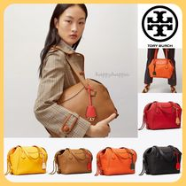 【Tory Burch】雑誌掲載・PERRY SATCHEL☆色豊富