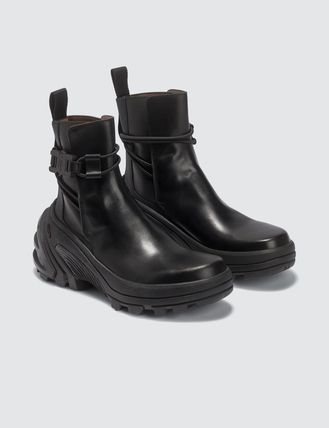 ALYX シューズ・サンダルその他 [ALYX]  アリクス Low Buckle Boot With Fixed Sole ブーツ(2)