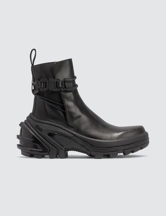ALYX シューズ・サンダルその他 [ALYX]  アリクス Low Buckle Boot With Fixed Sole ブーツ(3)