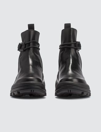 ALYX シューズ・サンダルその他 [ALYX]  アリクス Low Buckle Boot With Fixed Sole ブーツ(4)