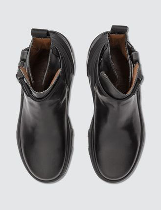 ALYX シューズ・サンダルその他 [ALYX]  アリクス Low Buckle Boot With Fixed Sole ブーツ(5)
