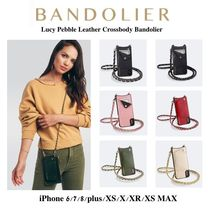【Bandolier】Lucy  ★ iPhone 6/7/8/PLUS/XS/X/XR/XS MAX ★