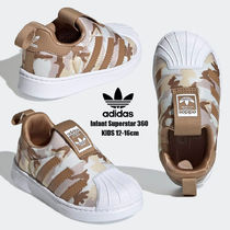 ◆キッズ◆ADIDAS ORIGINALS◆Infant Superstar 360◆UNISEX◆