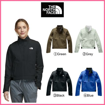 THE NORTH FACE アウターその他 リバーシブル♪ 19-20AW☆THE NORTH FACE☆ Shelbe Raschel Pullover