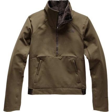 THE NORTH FACE アウターその他 リバーシブル♪ 19-20AW☆THE NORTH FACE☆ Shelbe Raschel Pullover(2)