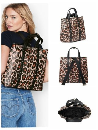 Victoria's Secret バックパック・リュック 国内より即発送 お好みのデザインをどうぞConvertible Backpack(2)
