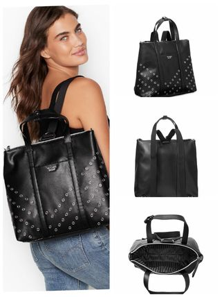 Victoria's Secret バックパック・リュック 国内より即発送 お好みのデザインをどうぞConvertible Backpack(4)