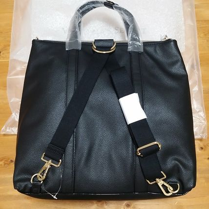 Victoria's Secret バックパック・リュック 国内より即発送 お好みのデザインをどうぞConvertible Backpack(12)