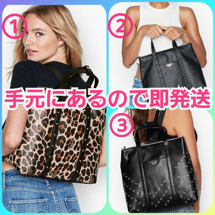 Victoria's Secret バックパック・リュック 国内より即発送 お好みのデザインをどうぞConvertible Backpack