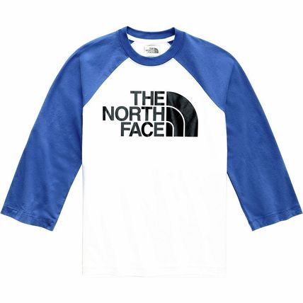THE NORTH FACE Tシャツ・カットソー 19-20AW!! ☆THE NORTH FACE☆ Half Dome Baseball T-Shirt(5)