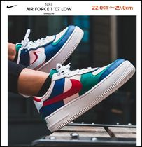 【NIKE】AIR FORCE 1 '07 LOW 'SHADOW' ★エアフォース1