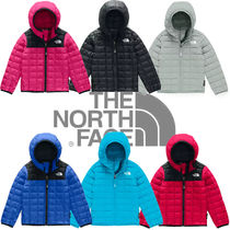 2歳~ キッズ ☆ The North Face   TODDLER  ECO フーディー