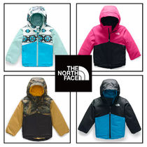 2歳~ キッズ ☆ The North Face   TODDLER SNOWQUEST ジャケット