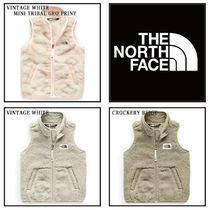2歳~ キッズ☆ The North Face TODDLER GIRLS' CAMPSHIRE ベスト