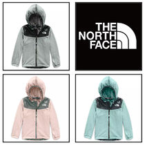 2歳~ キッズ☆ The North Face TODDLER GIRLS' OSO フーデイー