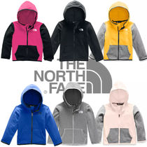 2歳~ キッズ ☆ The North Face  TODDLER GLACIER フーディー