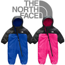 ベビー 新生児~ ☆ The North Face INSULATED TAILOUT ONE PIECE