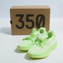 Adidas Yeezy Boost::350 V2 Glow in the dark:27[RESALE]