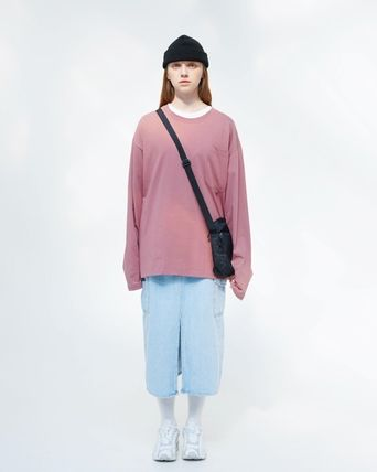 perstep Tシャツ・カットソー 【PERSTEP】◆Tシャツ(1+1)◆3-7日お届け/関税・送料込(6)