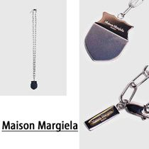 MAISON MARGIELA★SHIELD NECKLACE