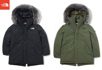 【THE NORTH FACE】K'S TRENCH T-BALL EX JACKET 全2色