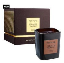 TOM FORD(トムフォード) キャンドル TOM FORD限定☆Private Blend Tobacco Vanille Candle