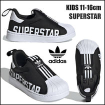 ◆キッズ◆ADIDAS ORIGINALS◆SUPERSTAR 360 X I◆UNISEX◆