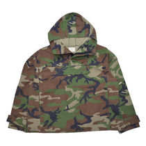 【FOG - FEAR OF GOD】Camouflage Anorak