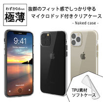 Naked case  / iPhone11/11Pro/11ProMax