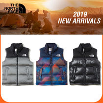 【THE NORTH FACE】NOVELTY NUPTSE DOWN VEST ☆大人気商品☆