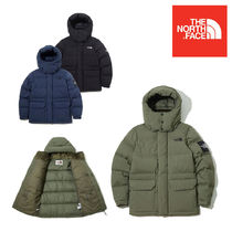 【THE NORTH FACE】 ★NOVELTY SIERRA DOWN JACKET★3色