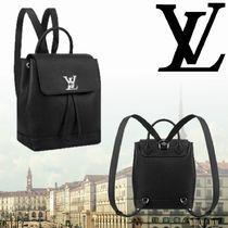【Louis Vuitton】 ロックミー バックパック 19AW 秋冬M41815
