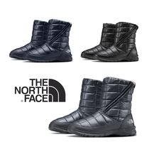 【THE NORTH FACE】THERMOBALL ECO MICROBAFFLE BOOTIE ブーツ