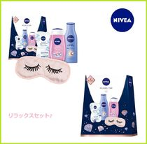 *NEW*NIVEA RELAXED TIME ギフトセット♪女の子のリラックスに