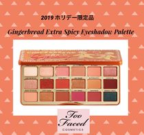 ♡Too Faced♡Gingerbread Extra Spicy《限定》