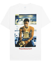 YoungBoy Never Broke Again Official T-Shirt NBA YoungBoy