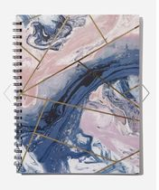 TYPO タイポ 日本未加入 A4 Campus Notebook