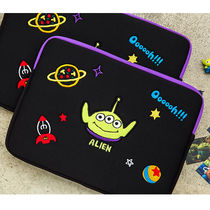[Disney] Toy Story mac book pouch マックブック ポーチ 15inch