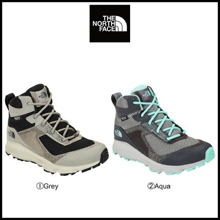 THE NORTH FACE ベビースニーカー Kids!☆THE NORTH FACE☆Hedgehog Hiker II Mid Waterproof Boot