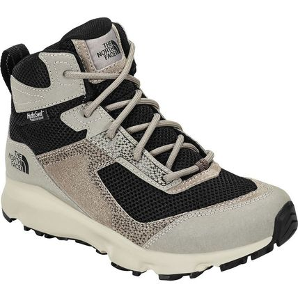 THE NORTH FACE ベビースニーカー Kids!☆THE NORTH FACE☆Hedgehog Hiker II Mid Waterproof Boot(2)