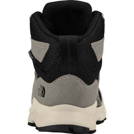 THE NORTH FACE ベビースニーカー Kids!☆THE NORTH FACE☆Hedgehog Hiker II Mid Waterproof Boot(4)
