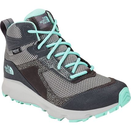THE NORTH FACE ベビースニーカー Kids!☆THE NORTH FACE☆Hedgehog Hiker II Mid Waterproof Boot(6)