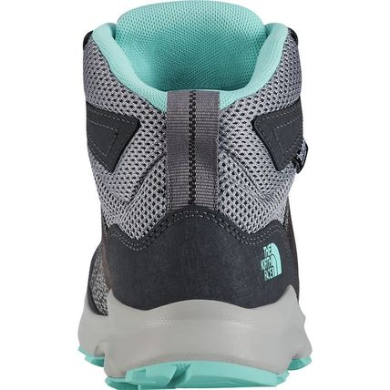 THE NORTH FACE ベビースニーカー Kids!☆THE NORTH FACE☆Hedgehog Hiker II Mid Waterproof Boot(8)