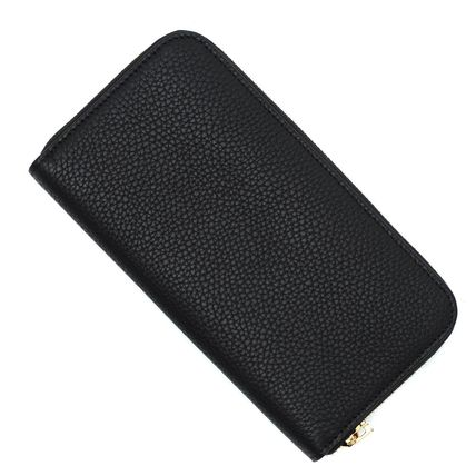 TOM FORD 長財布 TOM FORD ラウンドファスナー 長財布 y0241t-cp9-blk(3)