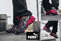 ☆国内正規品 要在庫確認☆PUMA CELL ENDURA MUGEN PUMA BLACK