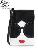 Alice+Olivia★STACEFACE 携帯ケース【国内発送】