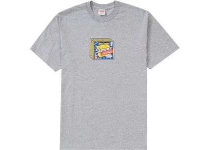 Supreme Tシャツ・カットソー Supreme The Cheese Tee ザ チーズ ティー AW 19 FW 19 WEEK 7(3)